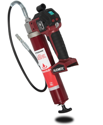 Cordless Grease Gun - SKIN